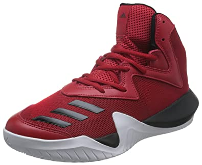 chaussure basketball adidas homme