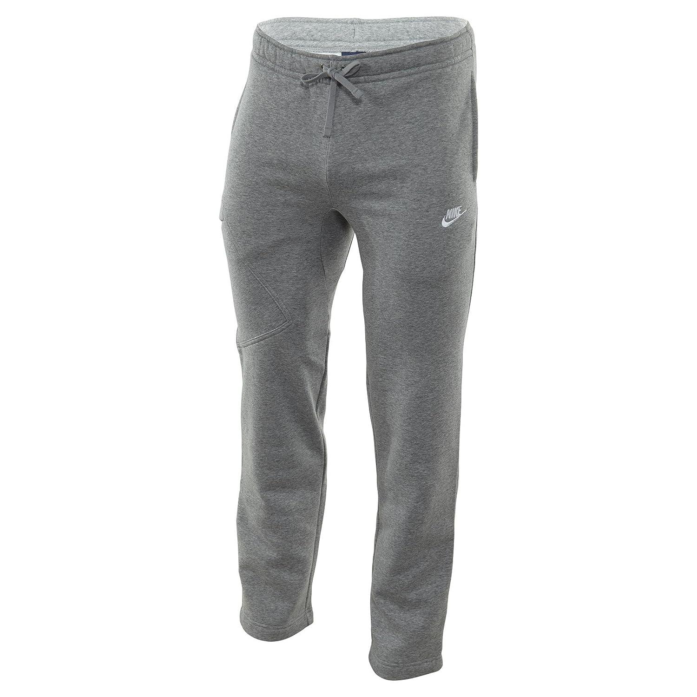 Nike Futura Classic cuffed Club Sweat Pants Mens Sport trousers Training Dark Na