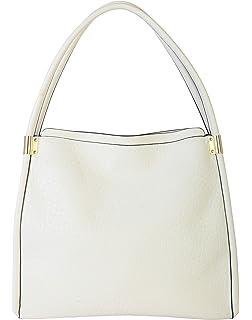7f46b65c4776 Diophy Womens Fashion Faux Leather Top Zipper Shoulder Bag Handbag OS-2986