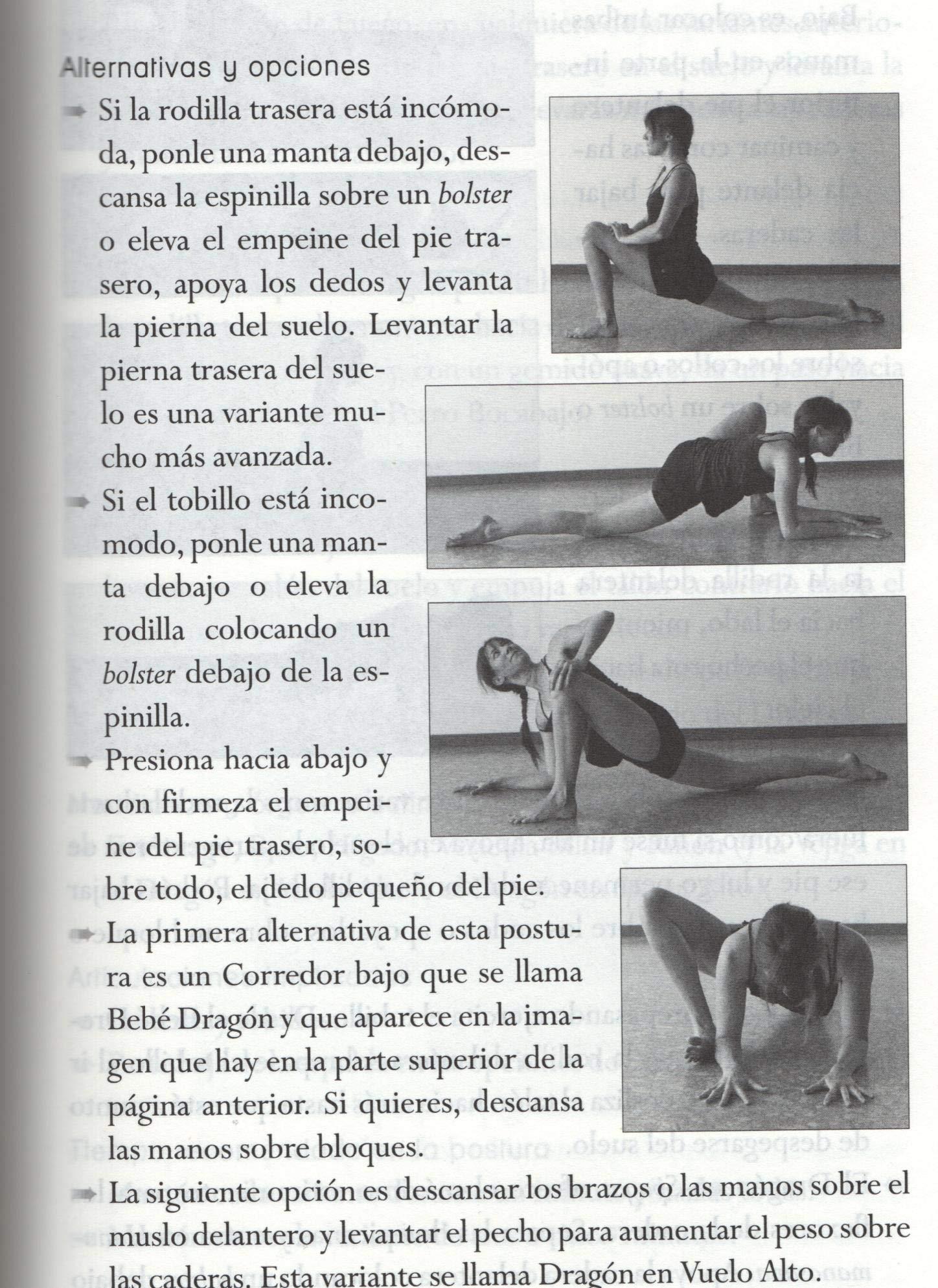 Guía completa de yin yoga (Spanish Edition): Bernie Clark ...