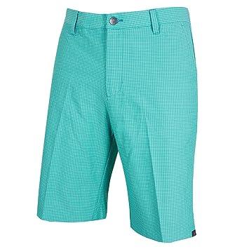 1019f44e adidas Men's Ultimate 365 Gingham Shorts