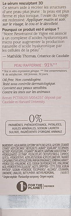 RESVERATROL LIFT sérum fermeté: Amazon.es: Belleza