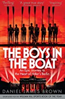 The Boys In The Boat: An Epic Journey To The
