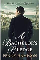 A Bachelor's Pledge (Gentlemen Book 3) Kindle Edition