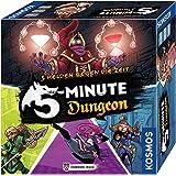 Kosmos 692889 5-Minute Dungeon Spel, Tysk Version