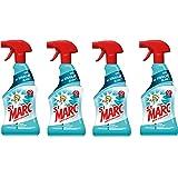 St Marc Anticalcaire au Vinaigre Blanc Spray 500 ml - Lot de 4