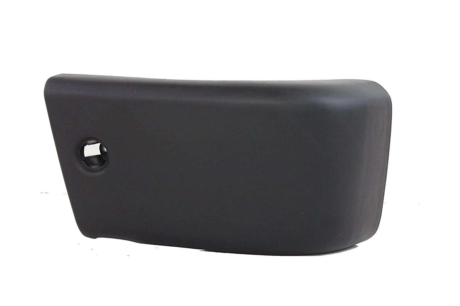 Genuine Toyota Parts 52102-89106 Passenger Side Front Bumper Extension Outer