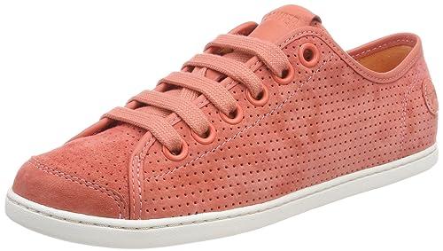 Camper Uno 21815-046 Sneakers Mujer  Amazon.es  Zapatos y complementos a8547d6e0cb0