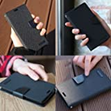 Galaxy A7 2017 Wallet Case with Free 4 Gifts