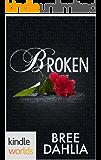 The Drazen World: Broken (Kindle Worlds Novella)