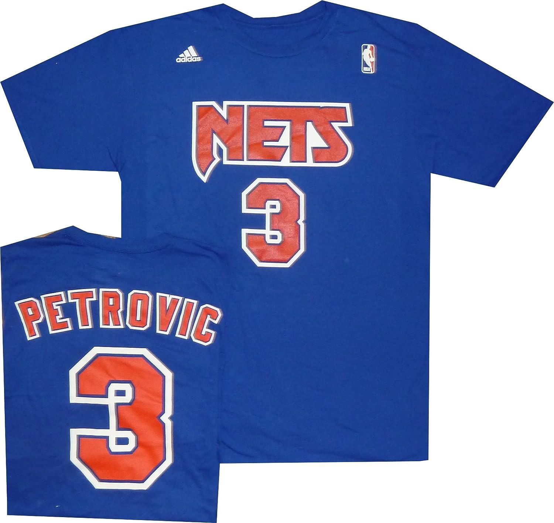 d2a11ac9728 ... order best drazen petrovic new jersey nets throwback royal blue adidas  shirt 44853 de683