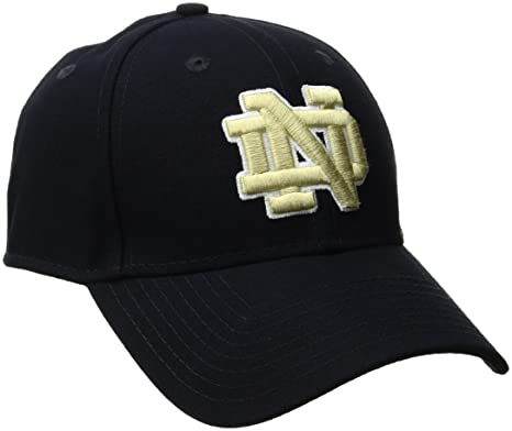 a0129d72e3d Image Unavailable. Image not available for. Color  NCAA Notre Dame Fighting  Irish The League 940 Adjustable Cap