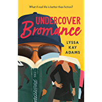 Undercover Bromance: The most inventive, refreshing concept in rom-coms this year (Entertainment Weekly) (Bromance Book…