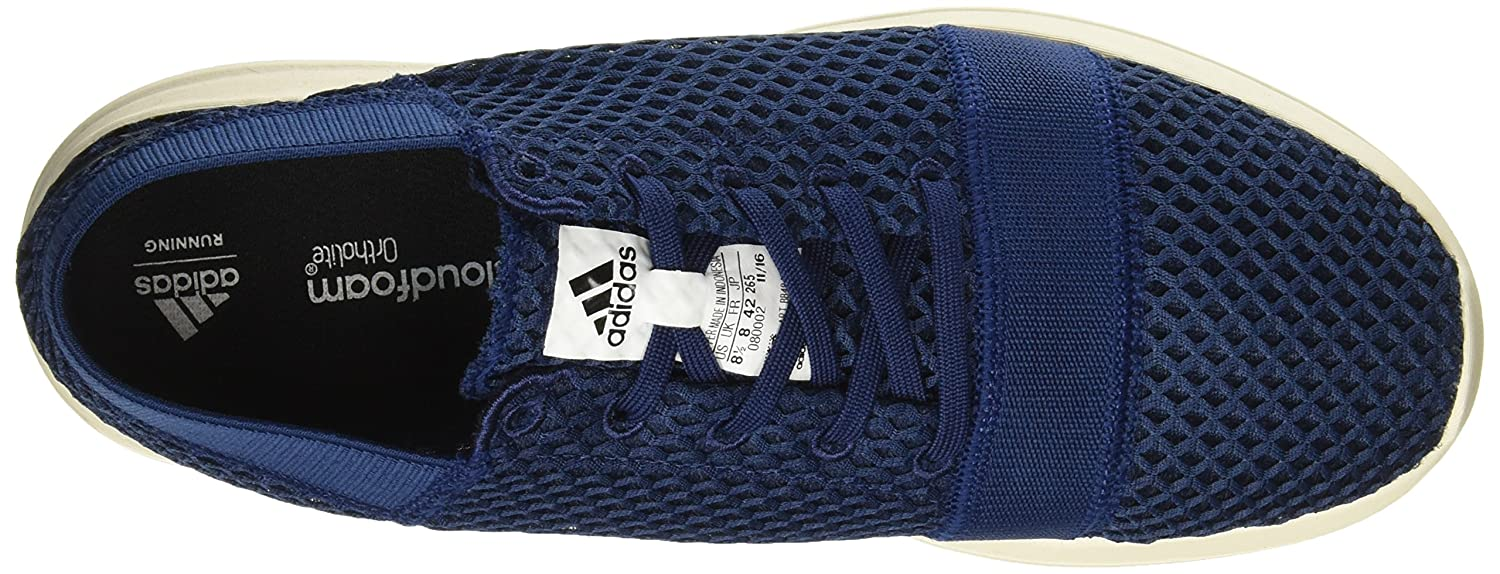 more photos 71f04 afb47 Adidas Mens Element Refine 3 M Running Shoes Buy Online at Low Prices in  India - Amazon.in