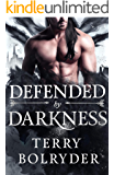 Defended by Darkness (Wings, Wands and Soul Bonds Book 2)