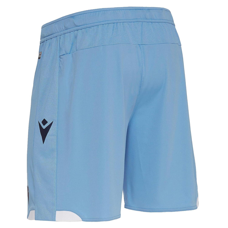 Pantaloncini Gara Away 2019/20 Adulto S.S Lazio Uomo Abbigliamento ...
