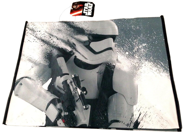 【お買得!】 STAR Large WARS 16インチ THE FORCE AWAKENS Large Stormtrooperショッピングトート12 x WARS 16インチ B071986BXM, オオツグン:de37166c --- 4x4.lt
