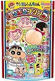 しんちゃんぷりぷりプリン5 6入 食玩・手作り菓子(クレヨンしんちゃん)