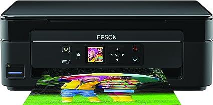 Epson Expression Home XP-342 5760 x 1440DPI Inyección de tinta A4 33ppm Wifi - Impresora multifunción (Inyección de tinta, 5760 x 1440 DPI, 100 hojas, ...