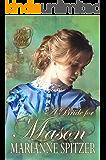 A Bride for Mason: The Proxy Brides Book 24