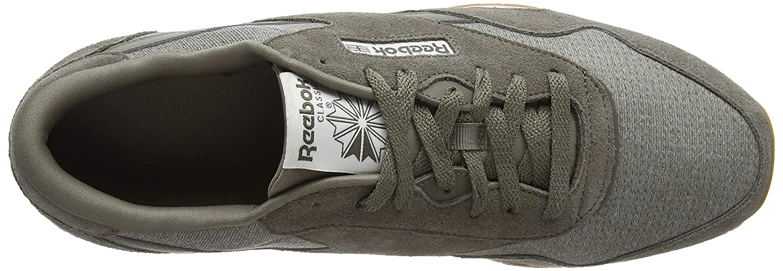 499808f42f24bf Reebok Men s Cl Nylon M Gymnastics Shoes  Amazon.co.uk  Shoes   Bags
