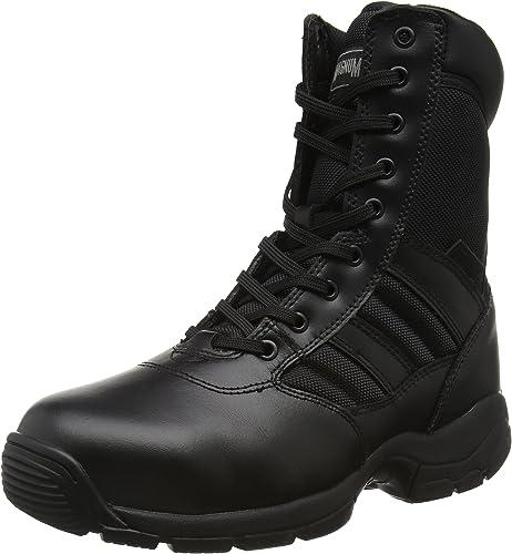 Anfibi militari magnum - panther 8.0 st, scarpe antinfortunistiche unisex - adulto M800173