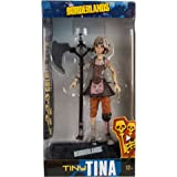 Mc Farlane - Figurine Borderlands 2 - Tiny Tina Color Tops 18cm - 0787926146844