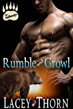 Rumble and Growl (The Holloways Book 3)