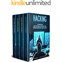 Hacking: 4 Books in 1- Hacking for Beginners, Hacker Basic Security, Networking Hacking, Kali Linux for Hackers