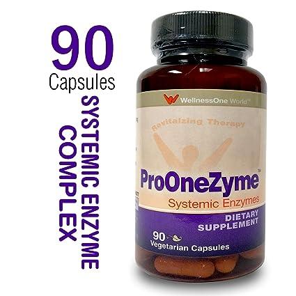 Amazon.com: Las mejores enzimas sistémicas ...
