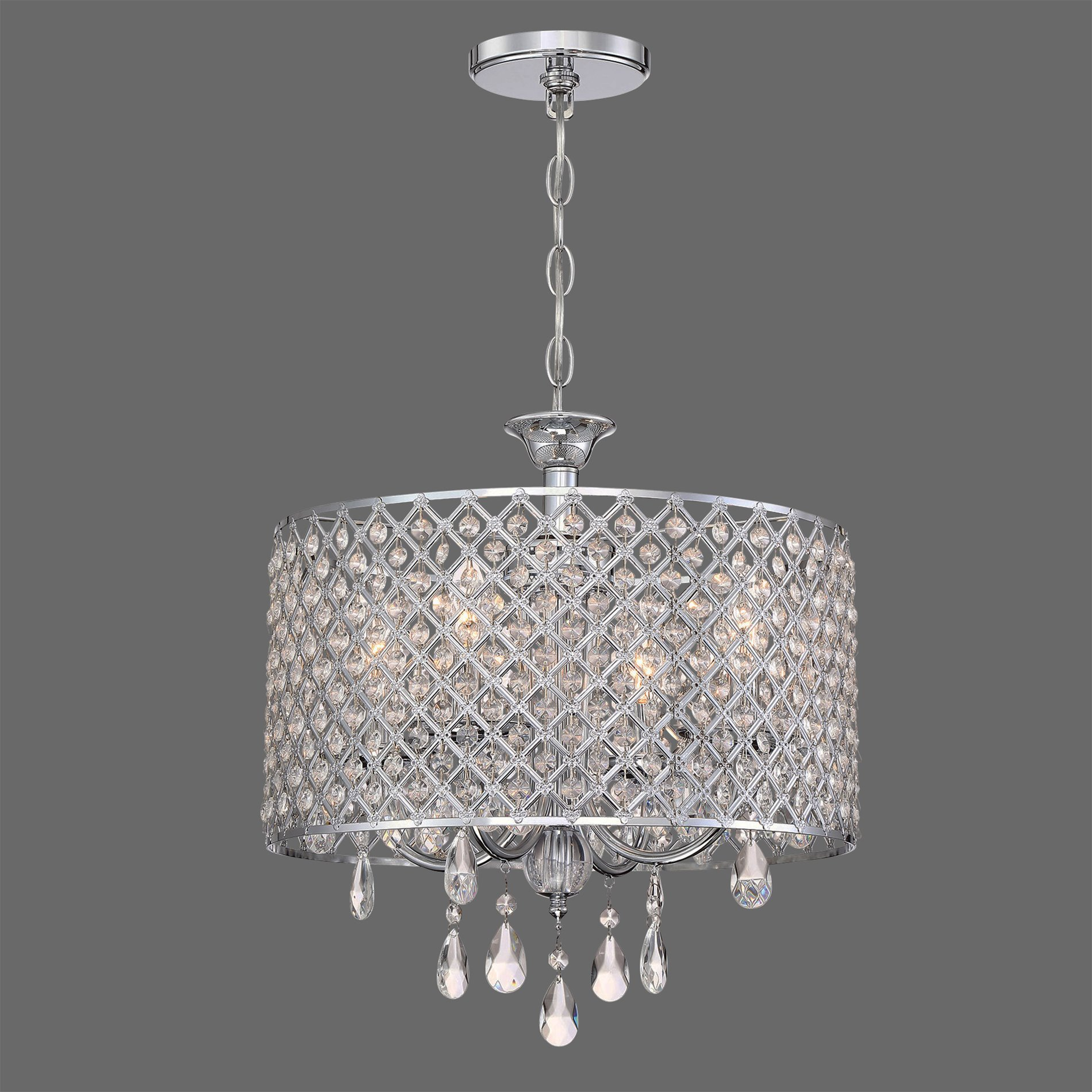 large chandelier ceiling best lights and gallery attachment chandeliers explore crystal extra showing in lighting of newest furniture