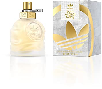 Adidas Originals Born Original Today Eau De Toilette Für Damen 30ml