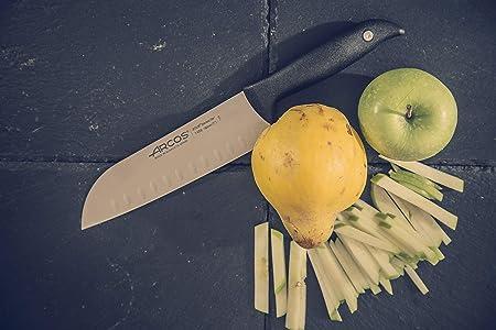 Arcos Menorca - Cuchillo de cocinero 180 mm (blister)