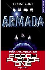 Armada (Nouveaux Mondes) (French Edition) Kindle Edition