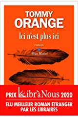 Ici n'est plus ici (A.M. TER.AMER.) (French Edition) Paperback