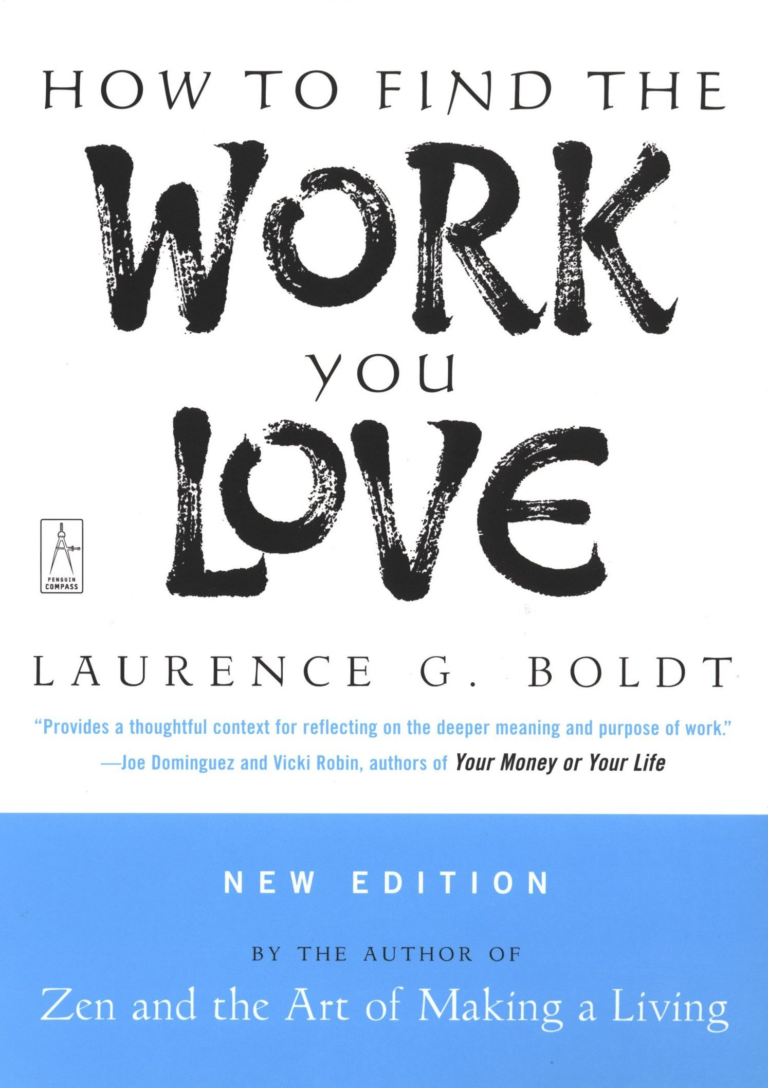 How to Find the Work You Love pdf