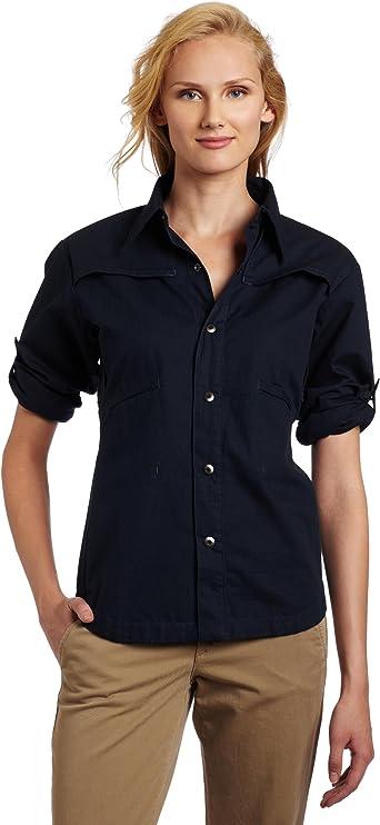 Magnum RD Long Sleeve Button Up Shirt