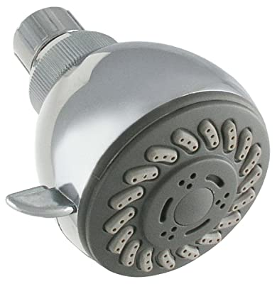 LDR 520 3320CP 3 Function Shower Head