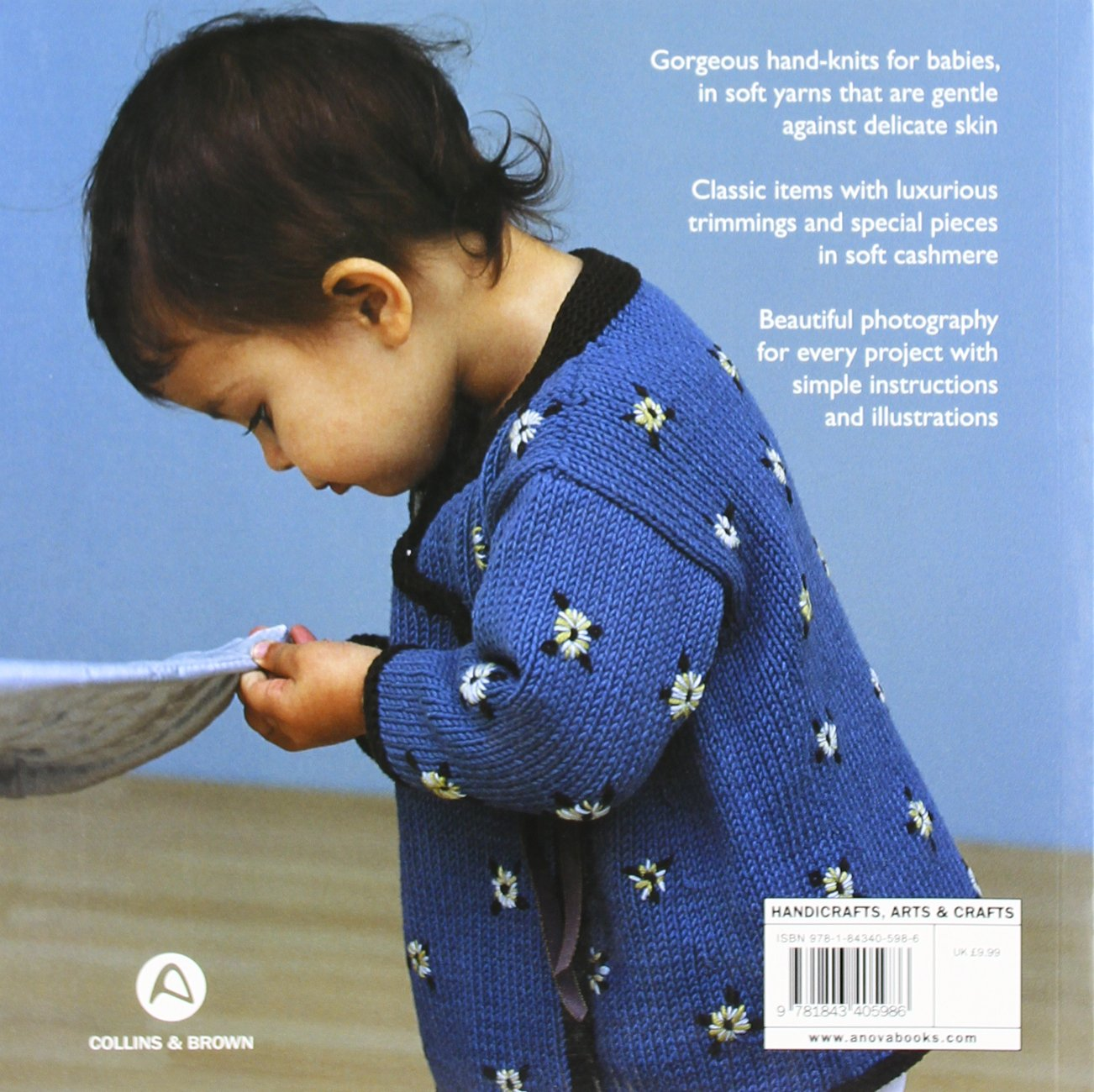Special Knits: 22 Gorgeous Handknits for Babies and Toddlers. Debbie Bliss (C&B Crafts (Paperback))