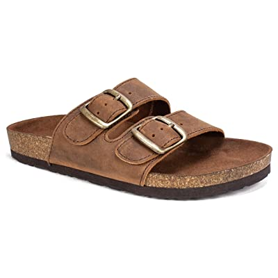 WHITE MOUNTAIN Women's Helga Slide Sandal | Sport Sandals & Slides