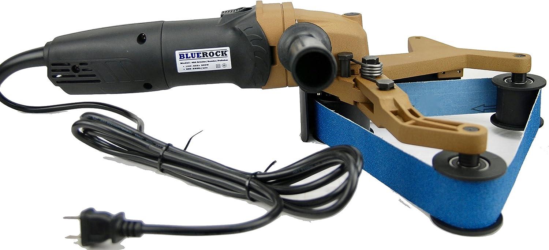 BLUEROCK BBS-40A + 50 Belts (CN) featured image 2