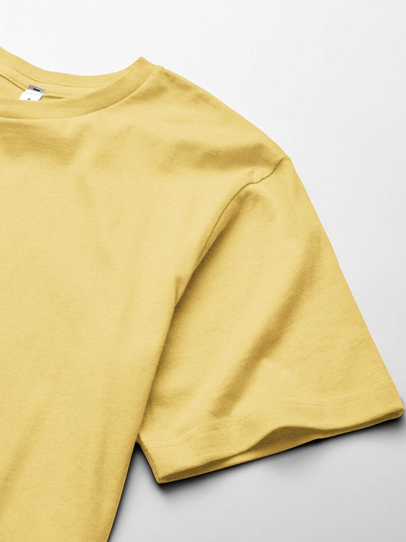 AquaGuard Mens Heavyweight Combed Ringspun Cotton T-Shirt-3 Pack