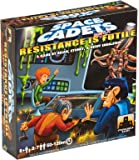 Space Cadets Resistance Is Mostly Futile Game