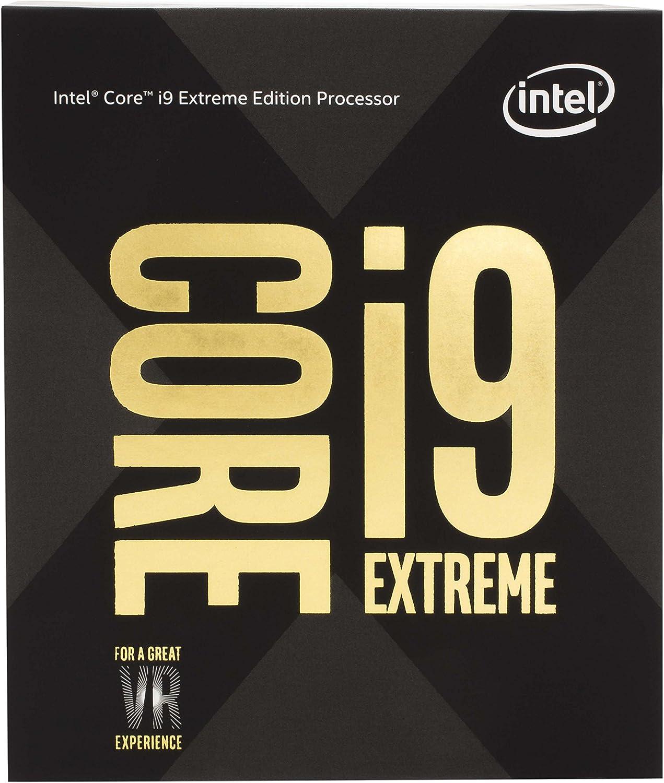 Intel BX80673I97980X Core i9-7980XE Processors