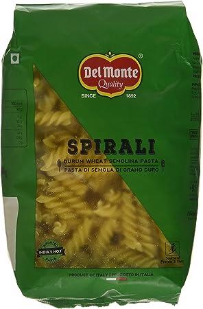 Del Monte Spirali, 500g