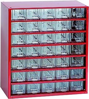 Cogex 62213 - Cajonera de herramientas (35 cajones): Amazon ...