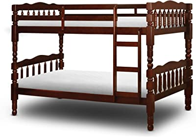 Amazon Com Full Size Solid Wood Murphy Hideaway Bed