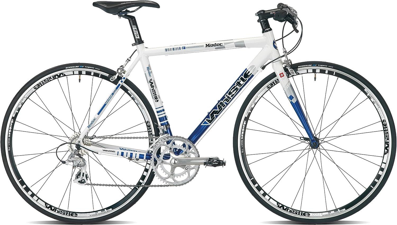 Whistle WHS.85 - Bicicleta de Carretera para Hombre, Talla S (160 ...