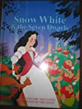 Snow White and the Seven Dwarfs (Magna Fairy Tale Classics)