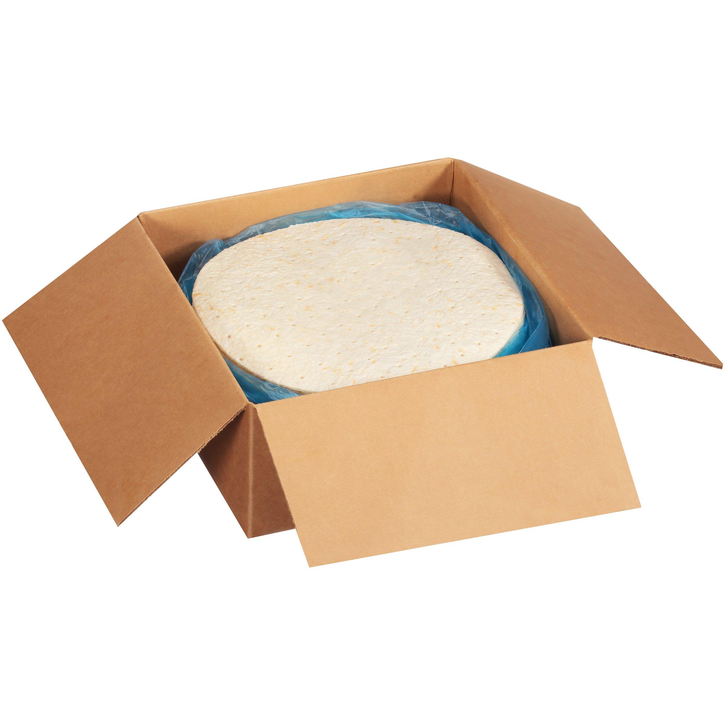 Bonici Thin Pizza Crust, 14 inch, 21.25 lb by Bonici (Image #2)